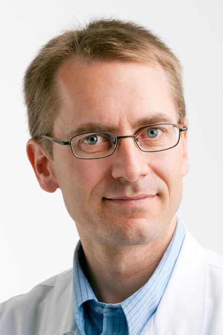 Rodondi Nicolas, Prof. Dr. med.