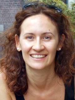 Del Giovane Cinzia, Dr. phil.