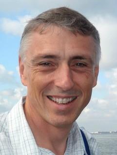 Harris Michael Frank, Dr. med. et MME