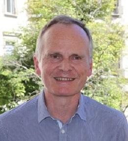 Rohrbasser Adrian, MSc in Evidence Based Healthcare